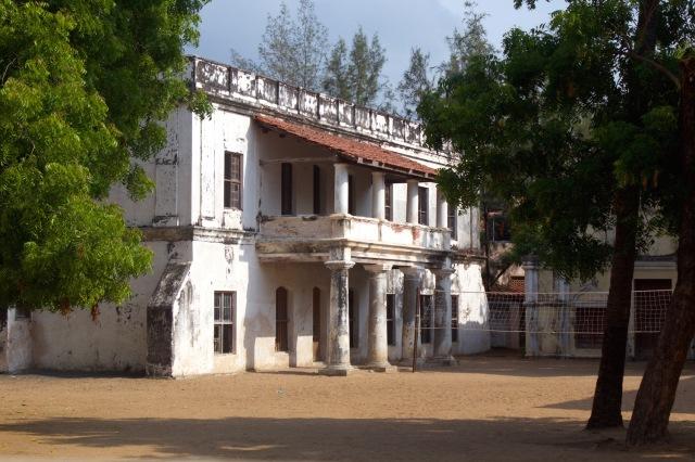 18 - Church Hall
