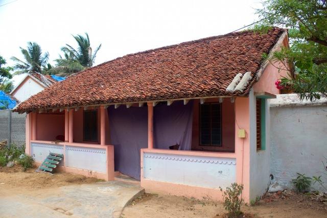 18 - Tamil House V