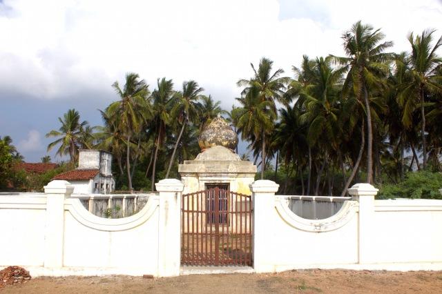 18 - Vinayakar Kovil