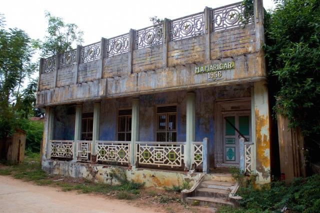 20 - Mosque Street House