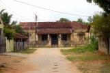 Tamil House - view down Maraicar Street.