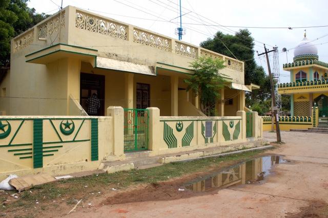 24 - Muslim House