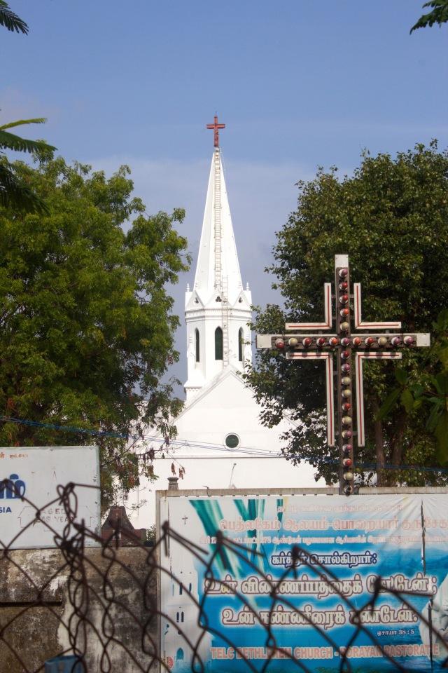 26 - Bethlehem Church