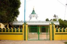 The Old Madrasah.
