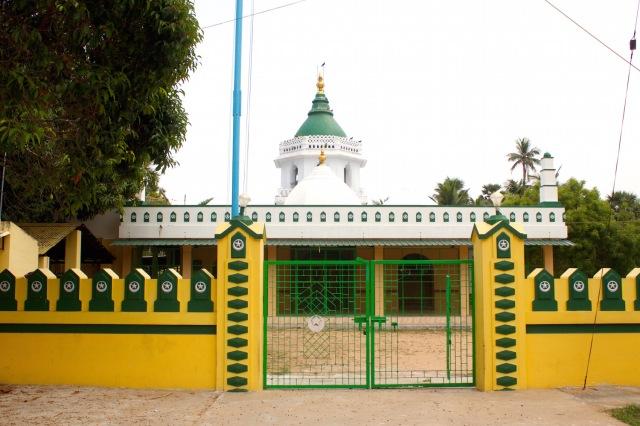 26 - Muslim School