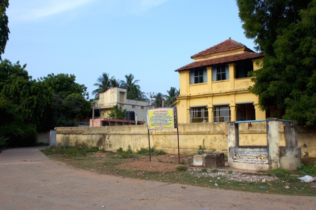 3 - Ladies Hostel