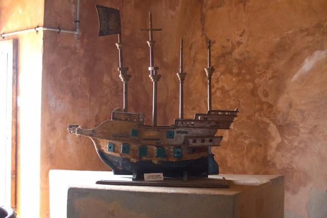 4 - Ships