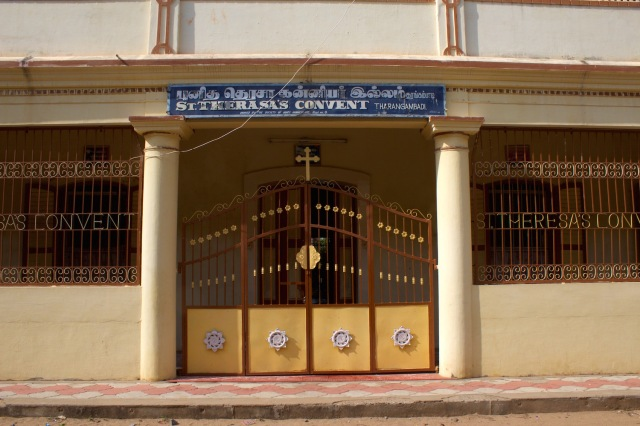 4 - St Theresa's Convent