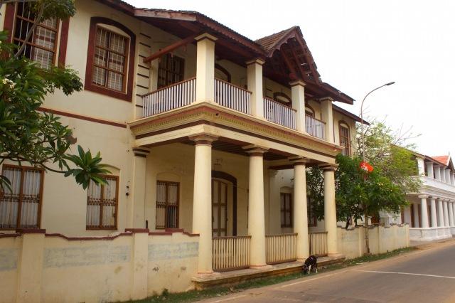 5 - Rehlings House