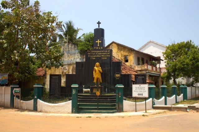 6 - Tranquebar Mission