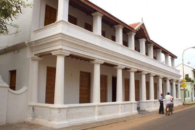 6 - Van Theylingens House
