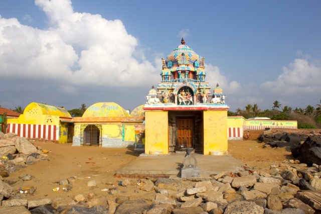 7 - Masilamani Nathar Temple