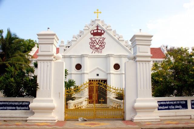 7 - New Jerusalem Church