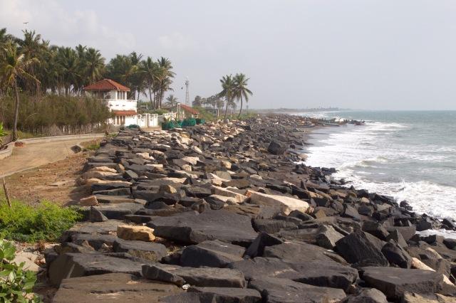 8 - Beach front