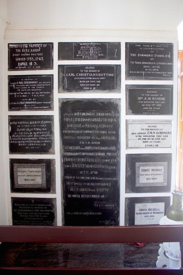 9 - Graves