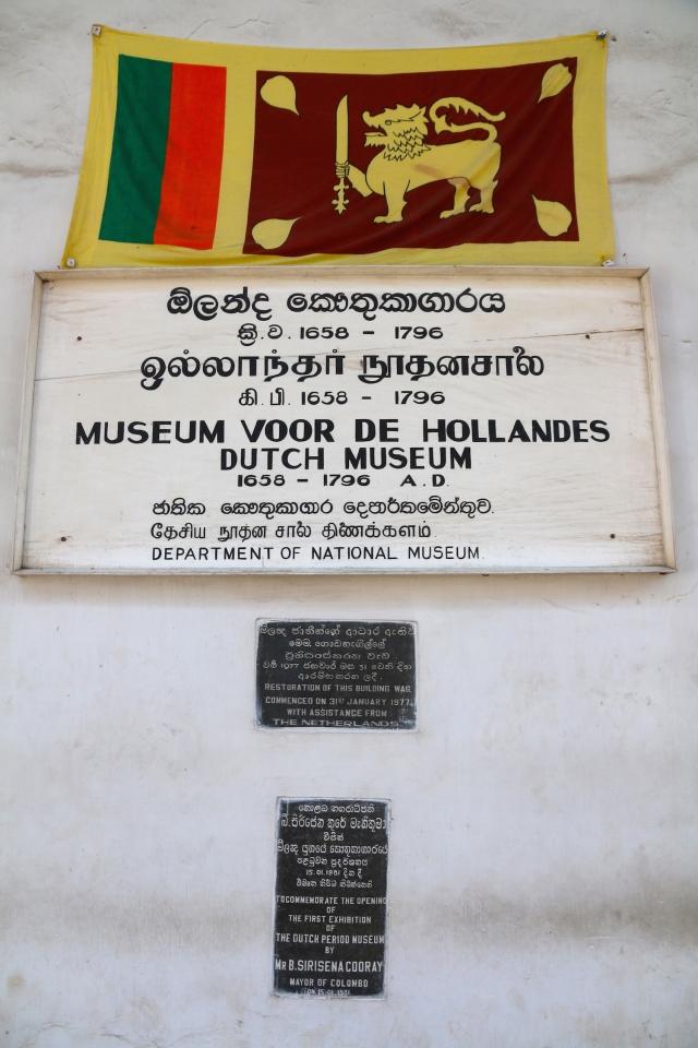 10 - Dutch Museum