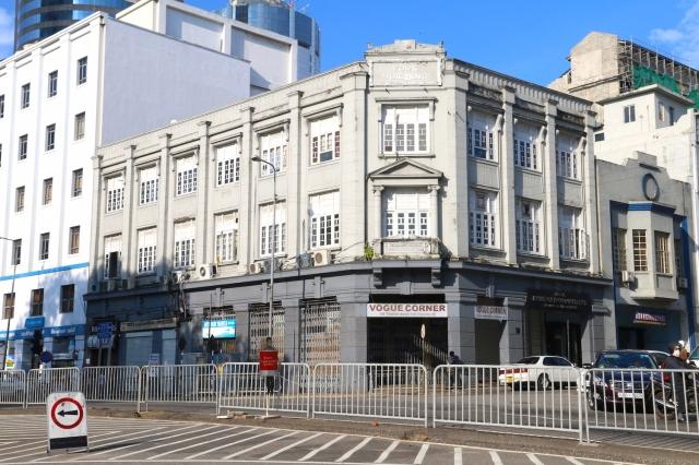 10 - York Building