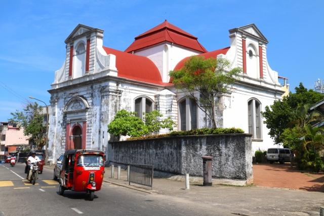 11 - Wolvendaal Church