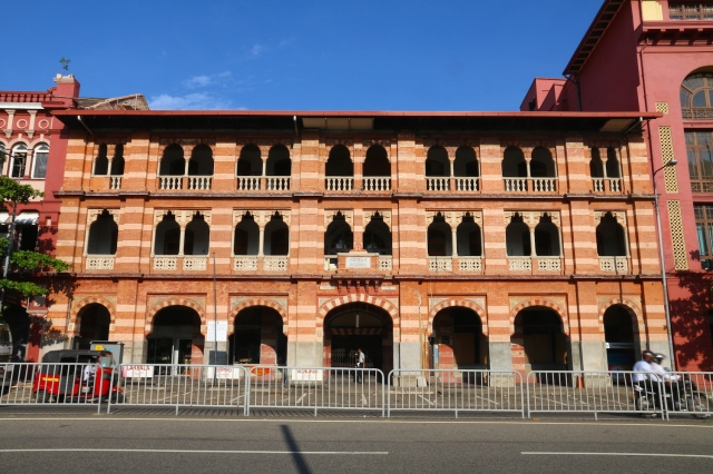 13 - Australia Buildings (1900) - occupied by VOC since 1687