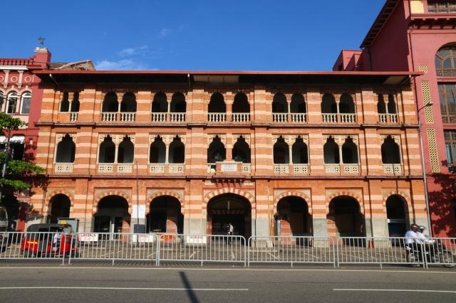 13 - Australia Buildings (1900) - occupied by VOC since 1687