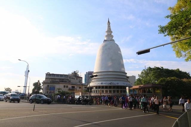 14 - Stupa