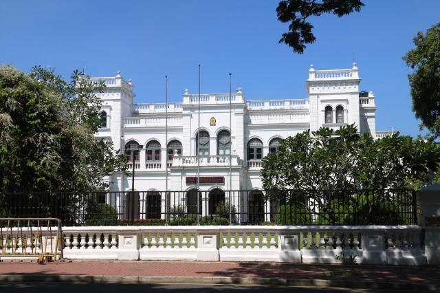 17 - Prime Minister's Office