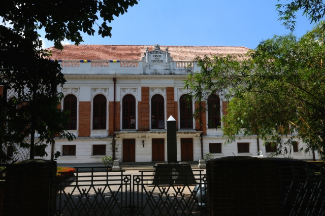 19 - Royal College Colombo