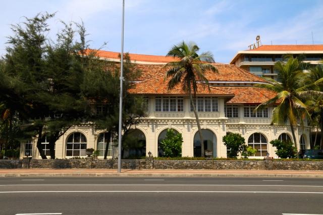 2 - Colombo Club 1872