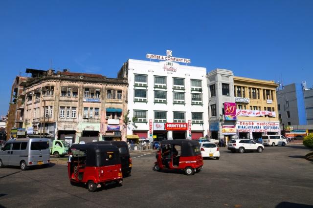 20 - Pettah Market