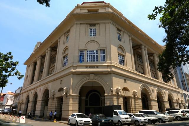 21 - Chartered Bank
