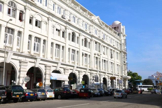 22 - Grand Oriental Hotel I 1875