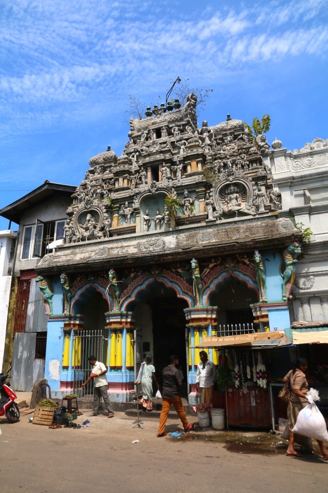 29 - Old Kathiresan Temple