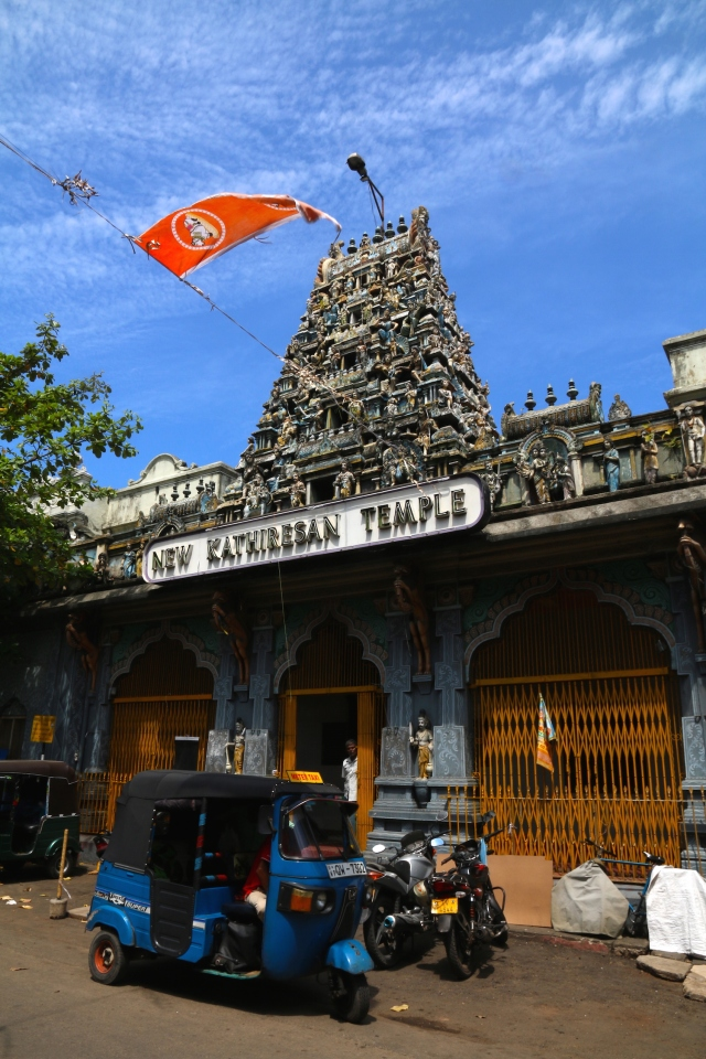 30 - New Kathiresan Temple