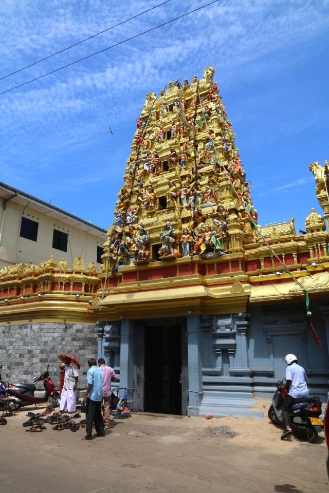 31 - Sri Muthu Vinayakar Swamy Temple