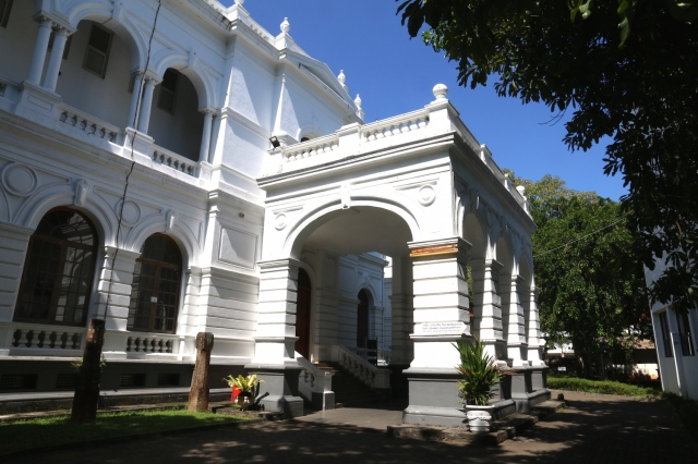 6 - National Museum of Colombo