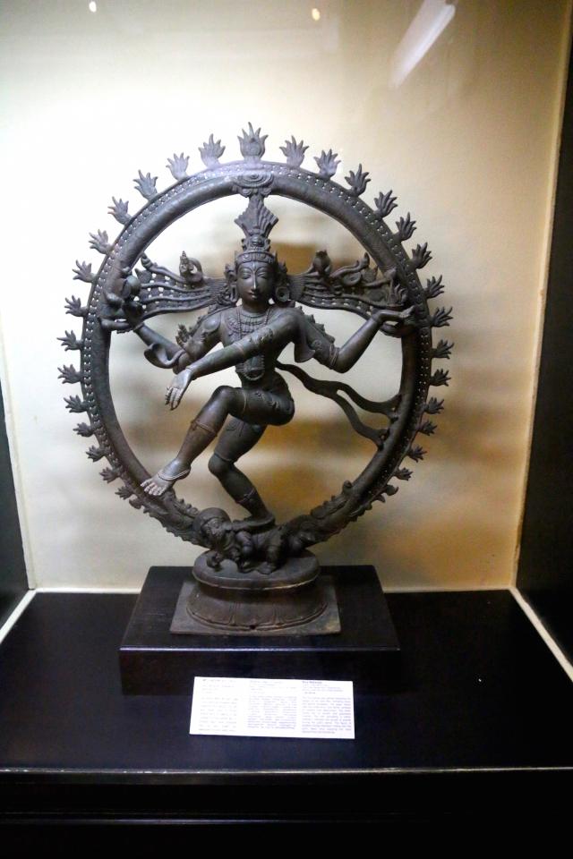 7 - Shiva Nataraja
