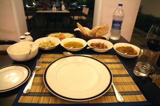 10 - Dinner