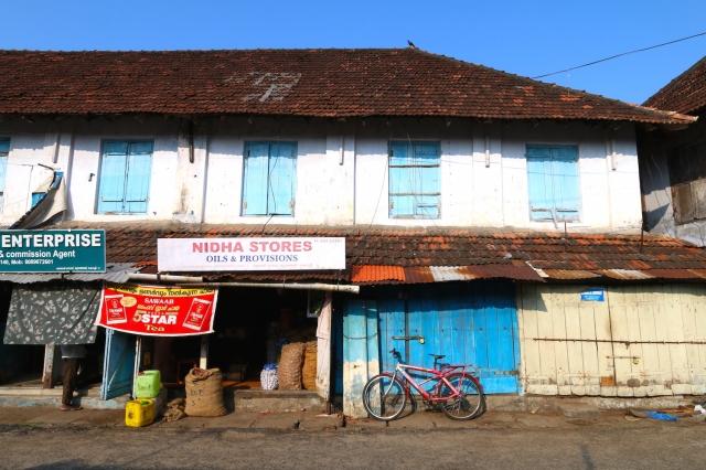 10 - Nidha Stores