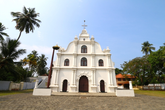 13 - Church of Our Lady of Life