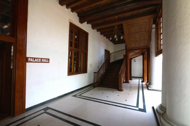 13 - Palace Hall