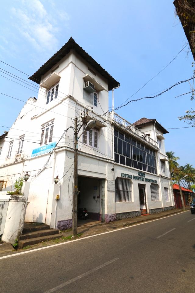 14 - Former Bank of Indochine Bldg