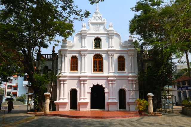 17 - Infant Jesus Church