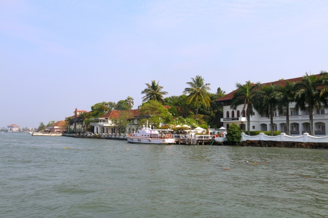 2 - Fort Kochi Waterfront