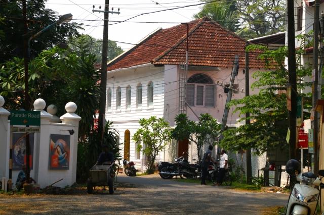 2 - Street Scenes - Houses XI