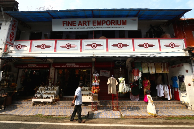 23 - Fine Art Emporium