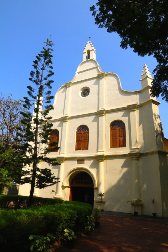 23 - St Francis Church
