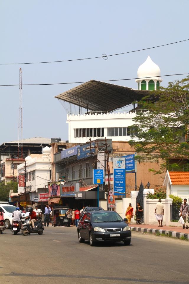 24 - Mosque
