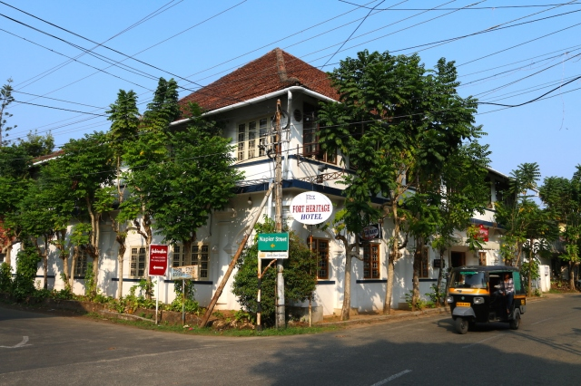 26 - Fort Heritage Hotel