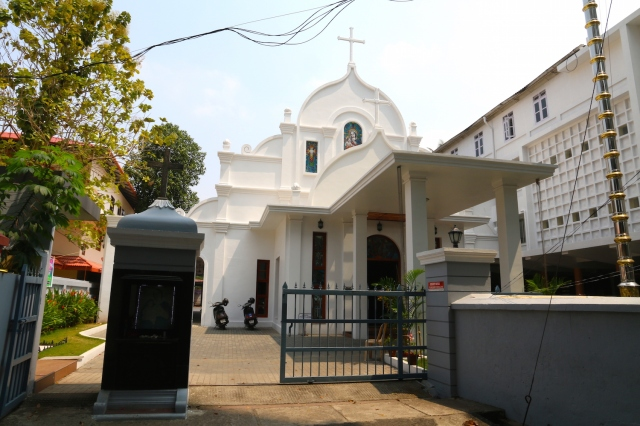26 - St MArys Orthodox Church