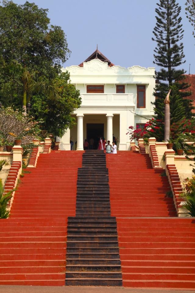 28 - Hill Palace